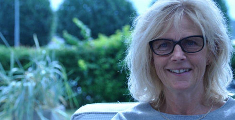 """17 frågor till Lena Lyckenvik: """"Varje dag består av små bragder"""""""