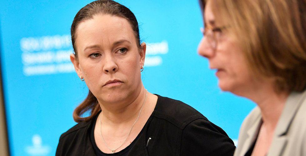 """Maria Wetterstrand hade dubbla roller i utredning om bioflygbränsle– """"en klar intressekonflikt"""""""