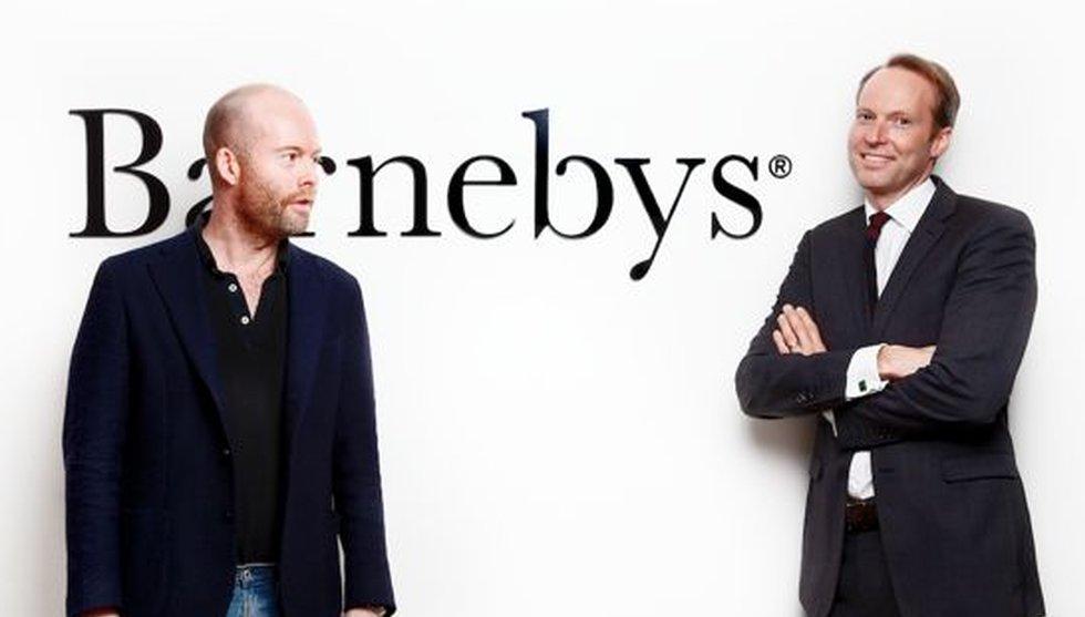 Rekordsiffror för auktionssajten Barnebys – dubblar omsättningen