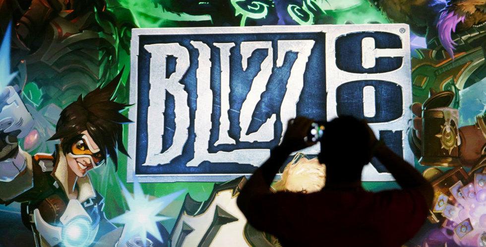 Blizzard minskar kostnaderna