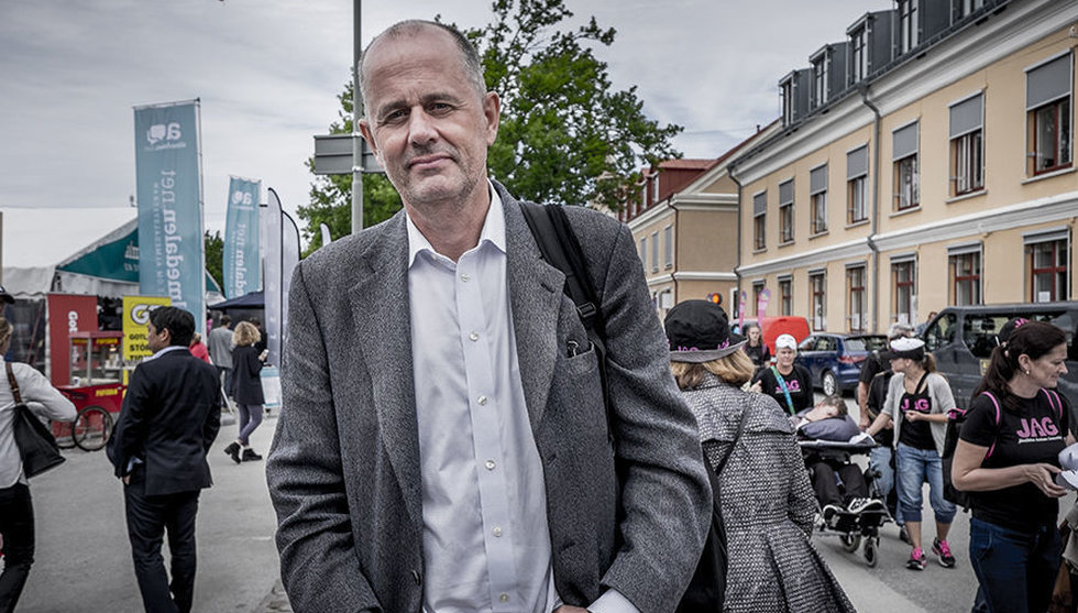 Breakit - Tidigare finansmarknadsministern Peter Norman blir styrelseordförande i Pepins