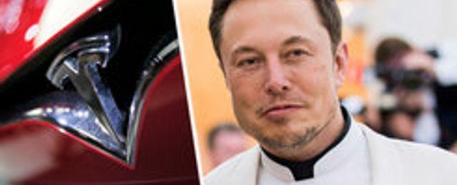 Breakit - Tesla stämmer visselblåsaren – kräver 1,5 miljarder kronor