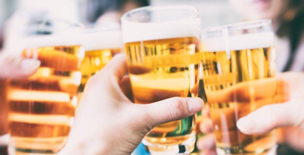 Breakit - Carlsbergs nya giv: tar hjälp av AI för att utveckla nya ölsorter