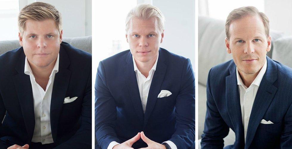 Svenskarna tar in över en halv miljard till sitt kasinonätverk Raketech