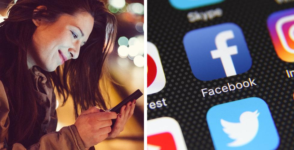 Breakit - Är Facebook på väg att släppa en dejtingfunktion á la Tinder?