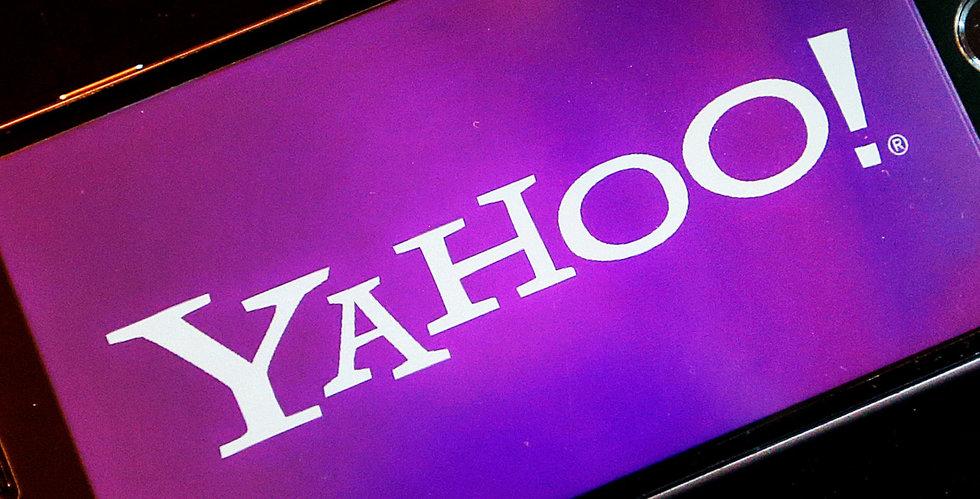 Verizon vill hitta ny ägare till Yahoo Finance
