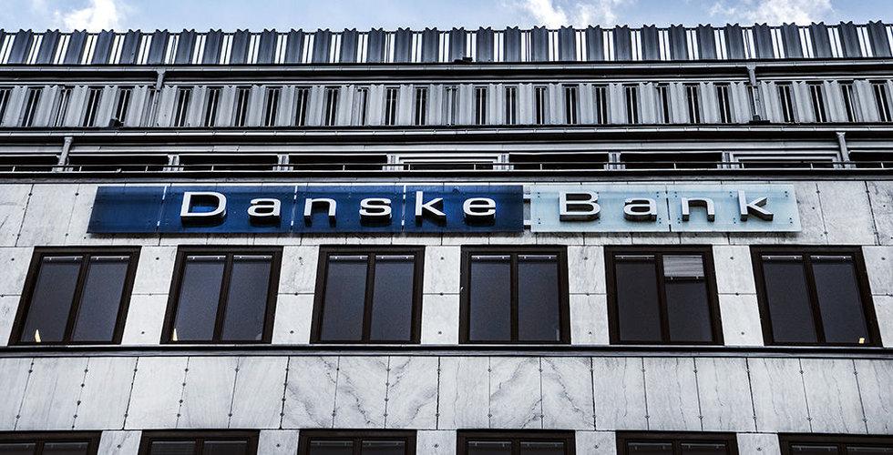 Danske Bank satsar på 30-årigt bolån