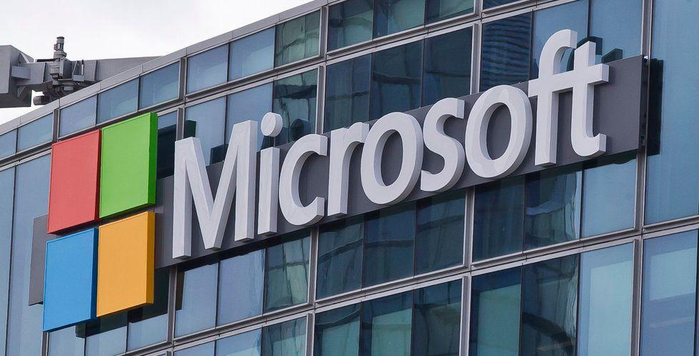 Microsoft köper ytterligare två spelutvecklare