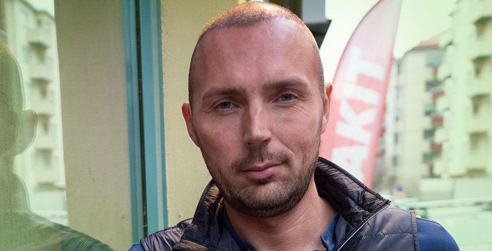 """Jarno Vanhatapio om varför Nakd ska bli ledande inom hållbarhet: """"Nu formas vinnarna och förlorarna"""""""