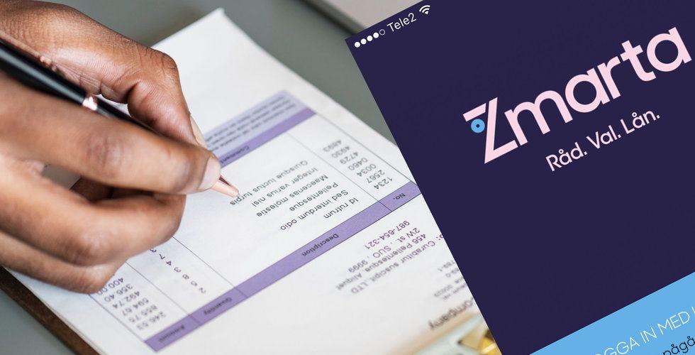 Zmartas bud på Insplanet får tillstånd från Finansinspektionen