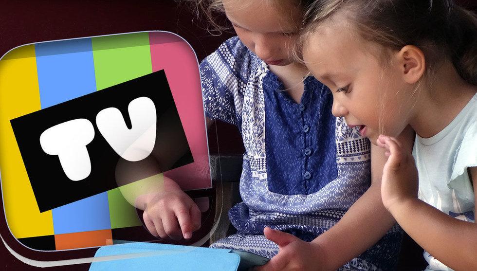 Toca Boca utmanar jättarna med en egen Netflix-tjänst för barn