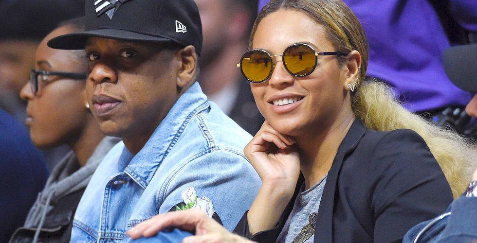 Jay Z:s musiktjänst Tidal visar kraftiga förlustsiffror