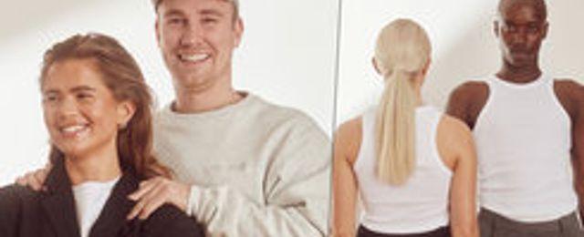 Matilda Djerf startade e-handel under corona – säljer redan kläder för över 17 miljoner