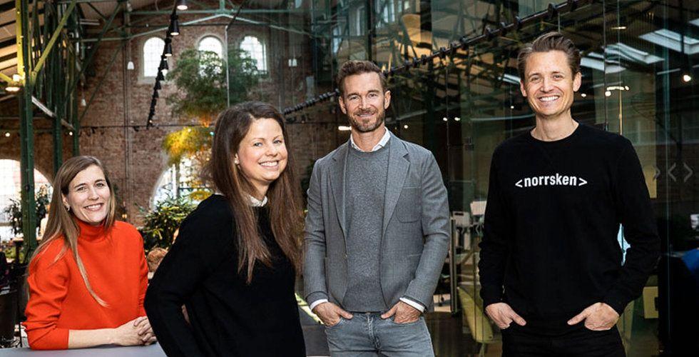 Norrskens nya miljardfond ska satsa på hållbara startups