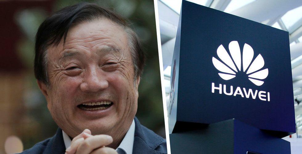Huawei får förlängt uppskov – kan fortsätta köpa från leverantörer i USA
