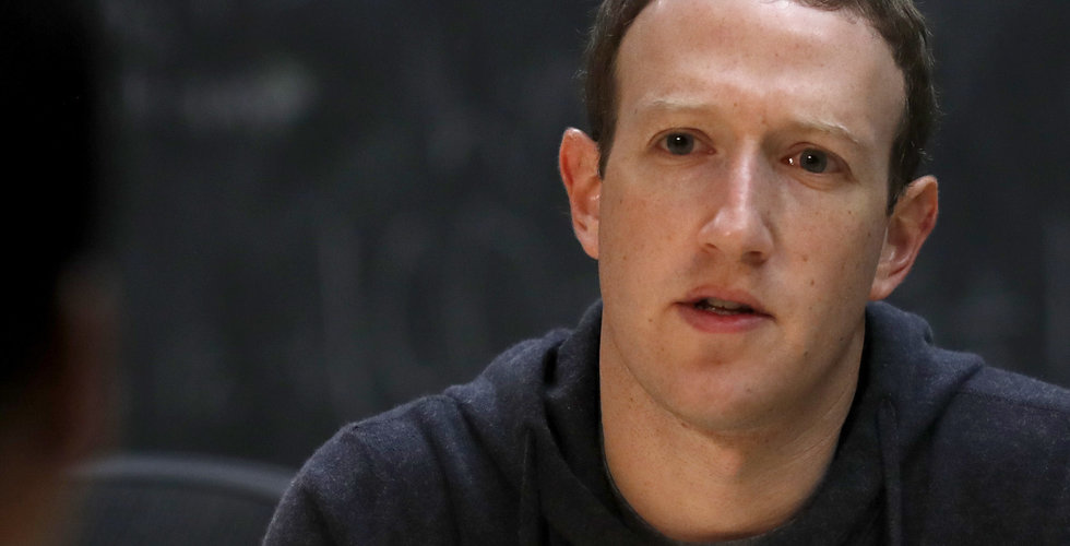 Mark Zuckerberg tar i med hårdhandskarna – får flera chefer att lämna