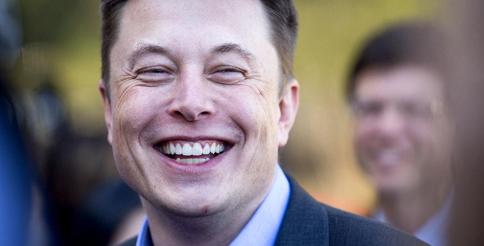 Breakit - Alla snackade om Tesla 2016 – men hur går försäljningen i Sverige?