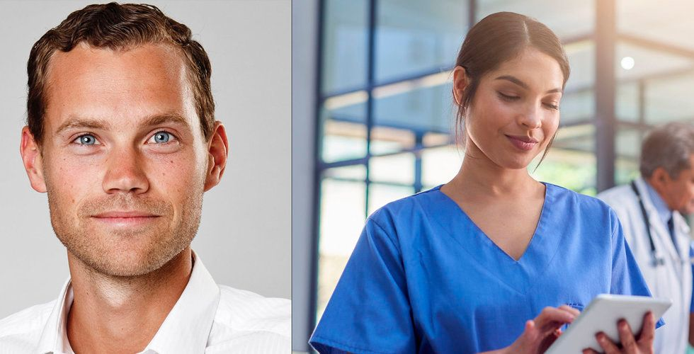 Breakit - Hälsostartupen Frisq påbörjar expansion – ger sig in i Norge