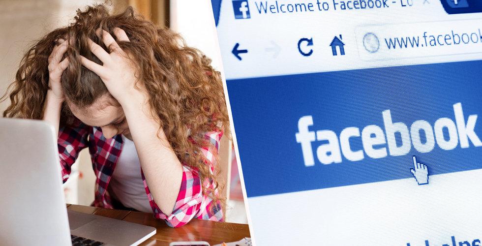 Facebook vill inte böta för Cambridge Analytica-skandalen