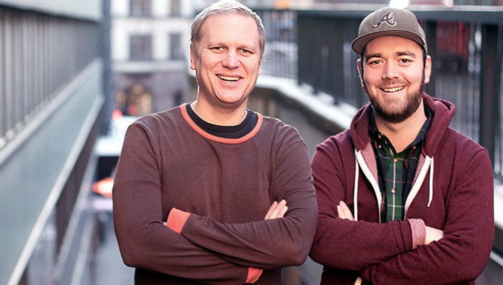 Efter styrelsemötet: Stefan Lundell får bakläxa efter sin pitch