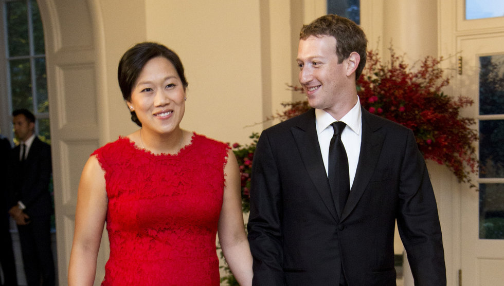 Efter Spotifys personalreform - Mark Zuckerberg tar pappaledigt