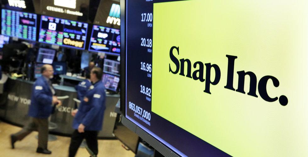 Snapchat rekryterar från Huffington Post och Amazon