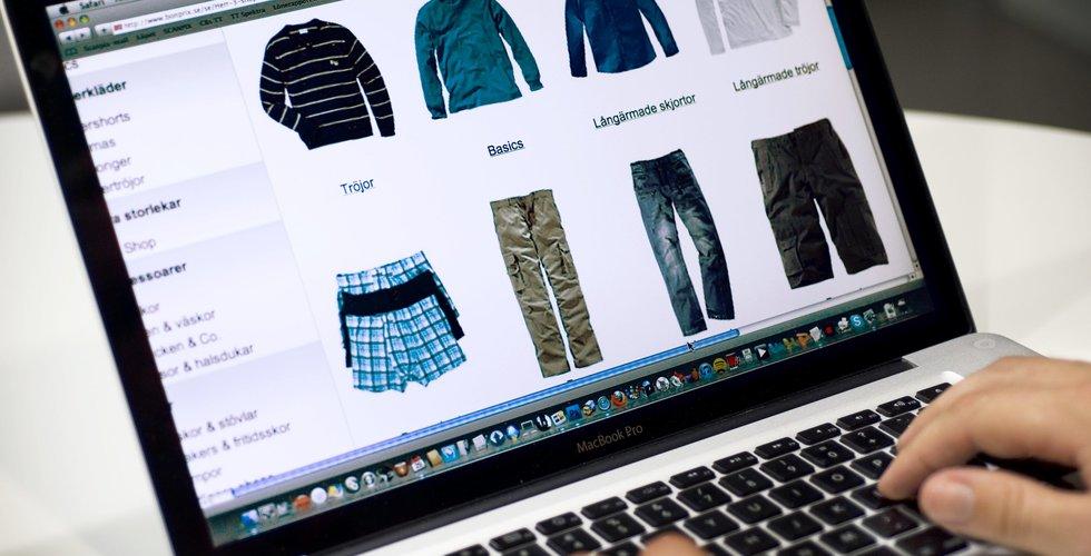 Breakit - Lager 157 satsar på e-handel – vill omsätta 100 miljoner i år