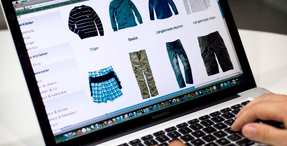 Lager 157 satsar på e-handel – vill omsätta 100 miljoner i år