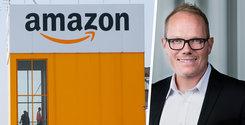 """Bekräftat: Här öppnar Amazon sitt lager: """"Inleveranser om ett par veckor"""""""