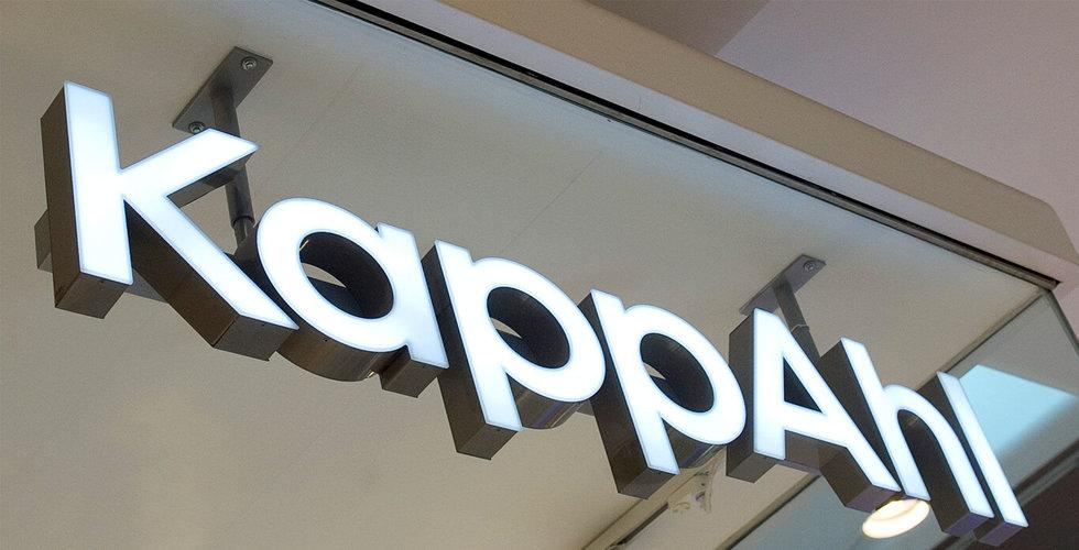 Breakit - Kappahl satsar på dubbla e-handelskoncept