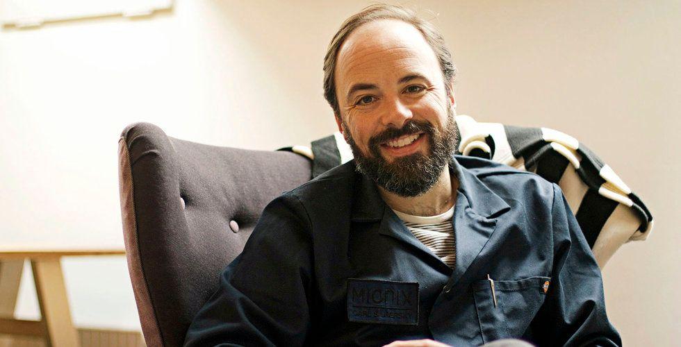 Carl Silbersky lämnar Mionix – blir chef på Bimobject