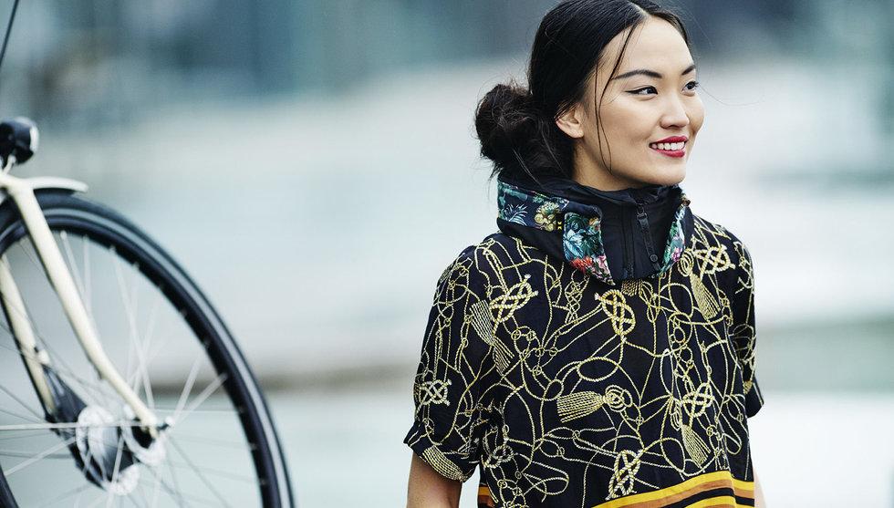 Malmö-startupen Hövding ska ta in 42 miljoner till smart cykelhjälm