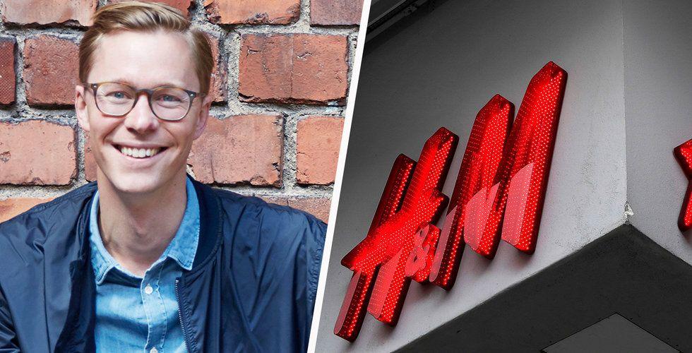Breakit - H&M-familjen donerar miljonbelopp till innovationshubb – ska forska om cirkulära material