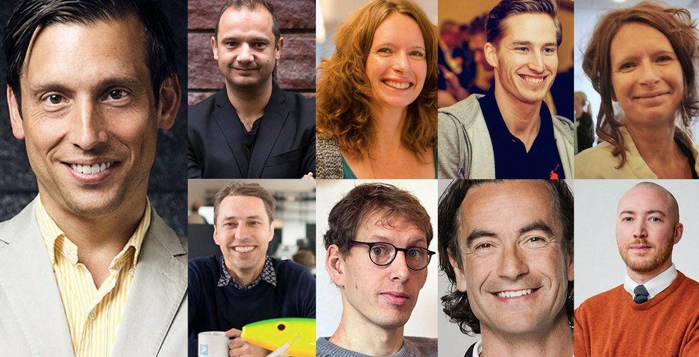 Svenska techprofiler kräver mer – släpper ett nytt startupmanifest