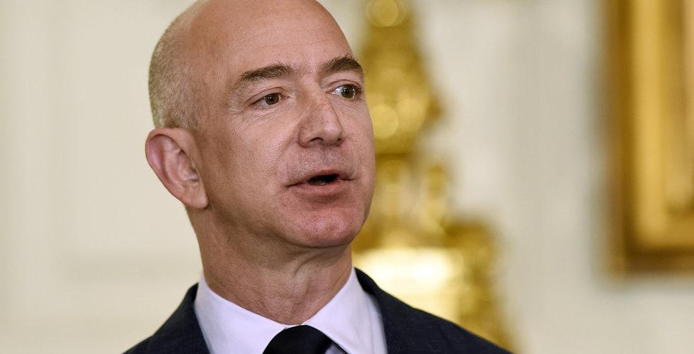 Amazon intresserade av tv-shoppingkanalen Evine
