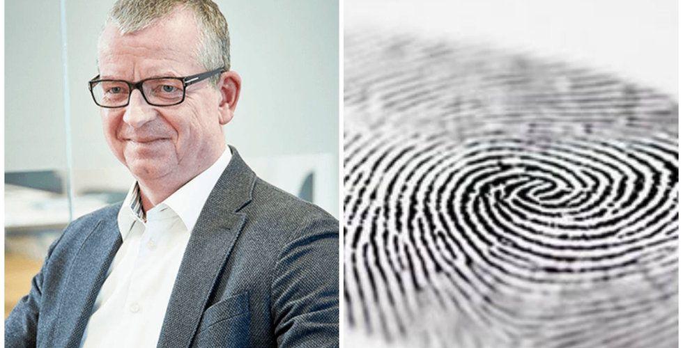 Breakit - Svenska fingeravtrycksbolaget Precise Biometrics köper amerikansk konkurrent