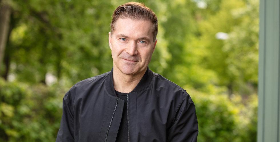 Martin Lorentzon i Sommar om barn, politisk karriär, svettiga missen – och sexskämtet som slog helt fel