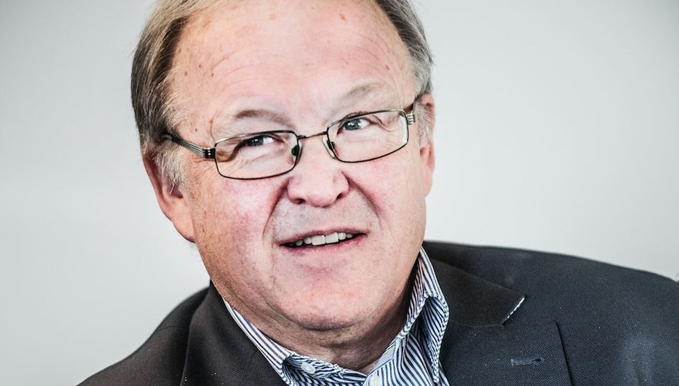 Göran Perssons Flexenclosure börsnoteras – tar in 250 miljoner