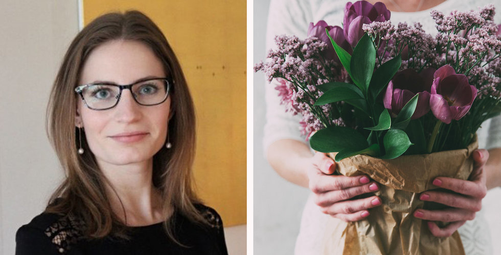 Breakit - Blomsterföretaget Bakker.com faller offer för den ökade e-handeln
