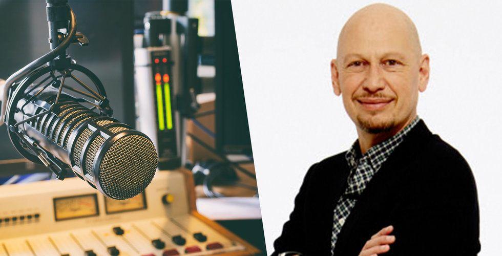 Efter 16 år som vd – Staffan Rosell lämnar Bauer Media