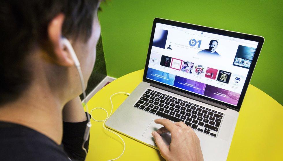 Breakit - Nu är färska siffror äntligen ute – så går det för nya Apple Music