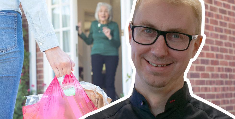 Neo4j:s grundare Emil Eifrém låter anställda hjälpa andra – på arbetstid