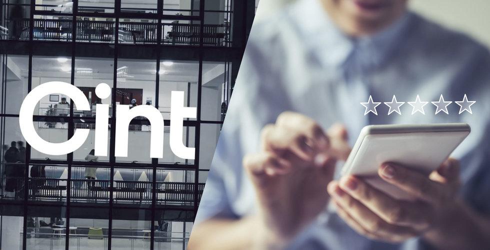 Aktier för över 2 miljarder säljs i svenska techbolaget
