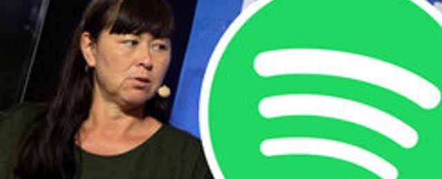 Spotify-chefen om oron: Kreativiteten kan drabbas vid hemmajobb
