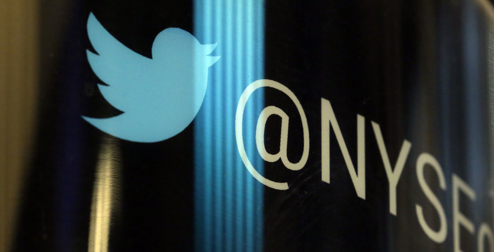 Breakit - Blankningsexperten gav tummen upp – då rusade Twitter-aktien