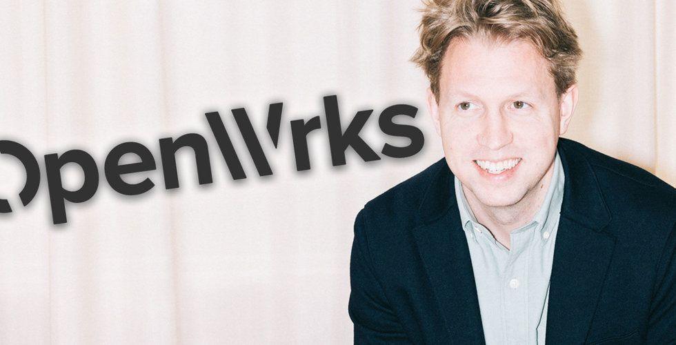 Tink köper brittiska bankplattformen Openwrks aggregationsplattform