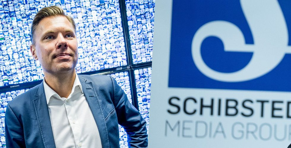 Efter kritiken – nu ska Schibsted städa upp på Servicefinder