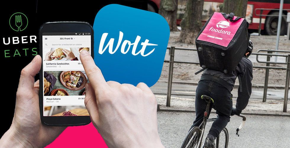 Breakit - Hur går egentligen Foodora i Sverige? Vi har de senaste (röda) siffrorna