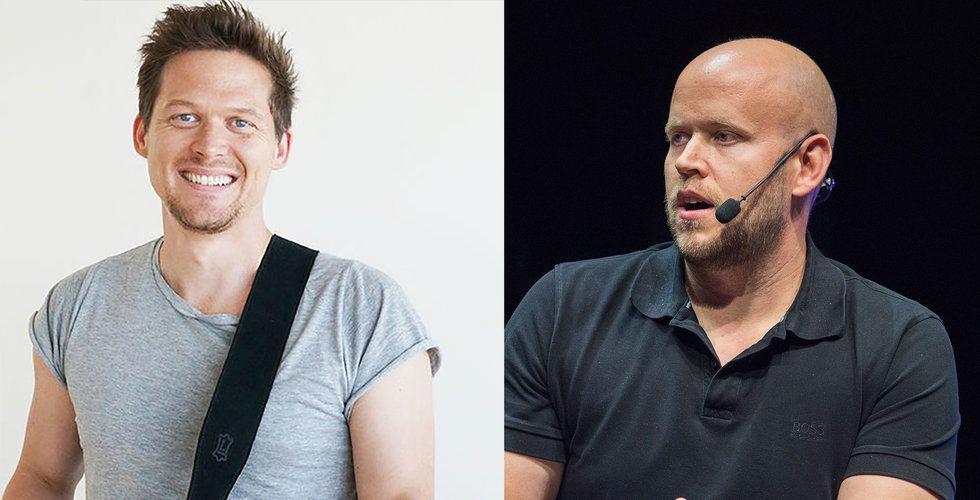 Spotify betalade 500 miljoner kronor för Soundtrap