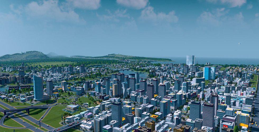 Efter succén med Cities: Skylines - nu är Paradox på väg mot börsen